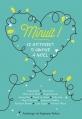 Couverture Minuit ! : 12 histoires d'amour à Noël Editions Gallimard  2015