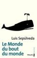 Couverture Le monde du bout du monde Editions Métailié 2005