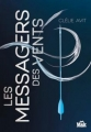 Couverture Les messagers des vents / La saga des quatre éléments, tome 1 : Les messagers des vents Editions du Masque 2015