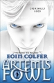Couverture Artemis Fowl, tome 1 Editions Puffin Books 2011