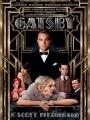 Couverture Gatsby le magnifique Editions Scribner 2013