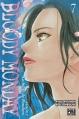 Couverture Bloody Monday, saison 2 : La boîte de Pandore, tome 7 Editions Pika (Shônen) 2014