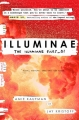Couverture Illuminae, tome 1 : Dossier Alexander Editions Knopf 2015