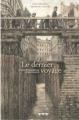 Couverture Le dernier voyage : Le docteur Korczak et ses enfants Editions des Eléphants 2015