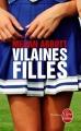 Couverture Vilaines filles Editions Le livre de poche (Thriller) 2015