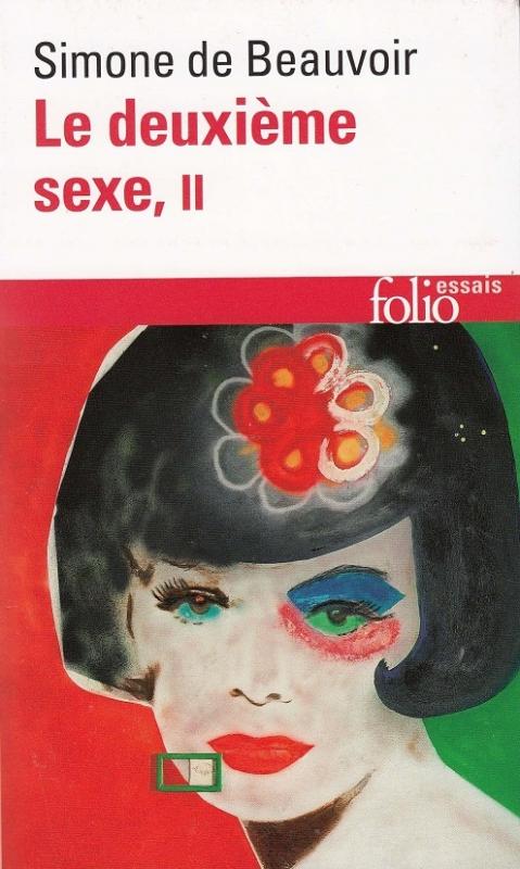 le deuxieme sexe mobile sexe