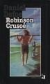 Couverture Robinson Crusoé Editions France Loisirs (Jeunes) 1993
