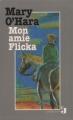 Couverture Mon amie Flicka Editions France Loisirs (Jeunes) 1994