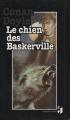 Couverture Sherlock Holmes, tome 5 : Le Chien des Baskerville Editions France Loisirs (Jeunes) 1994