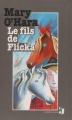 Couverture Le fils de Flicka Editions France Loisirs (Jeunes) 1994