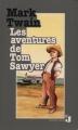 Couverture Les aventures de Tom Sawyer Editions France loisirs (Jeunes) 1993