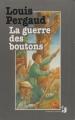 Couverture La guerre des boutons Editions France Loisirs (Jeunes) 1994