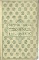 Couverture Torquemada suivi de Les jumeaux Editions Nelson 1913