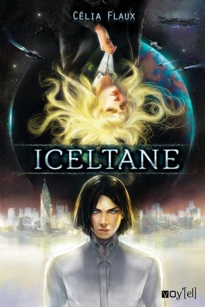 Couverture Iceltane