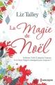 Couverture La magie de Noël Editions Harlequin 2015