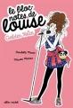 Couverture Le bloc-notes de Louise, tome 2 : Golden voice Editions Albin Michel 2015