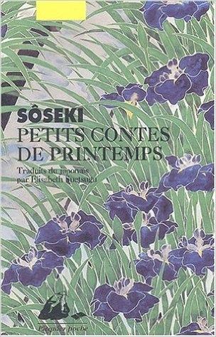 Couverture Petits contes de printemps