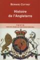 Couverture Histoire de l'Angleterre Editions Tallandier 2011