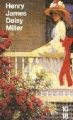 Couverture Daisy Miller Editions 10/18 1995