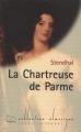 Couverture La chartreuse de Parme Editions Carrefour 1998