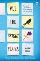 Couverture Tous nos jours parfaits Editions Penguin books 2015