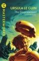 Couverture Les Dépossédés Editions Orion Books (SF Masterworks) 2002