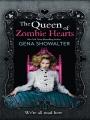 Couverture Chroniques de Zombieland, tome 3 : La reine des zombies Editions Harlequin 2014