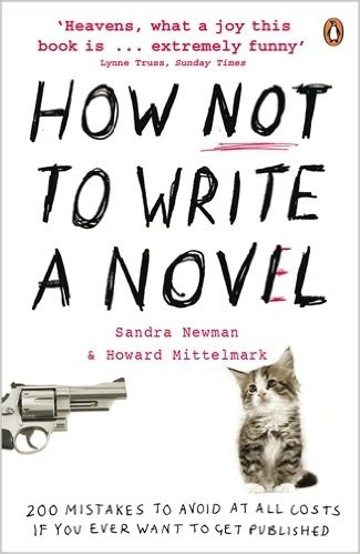 how to write a novel synopsis