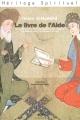 Couverture Le livre de l'aide Editions Albouraq 2001