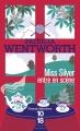 Couverture Miss Silver entre en scène Editions 10/18 (Grands détectives) 2014