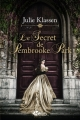 Couverture Le secret de Pembrooke park Editions Milady 2015