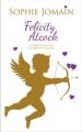 Couverture Felicity Atcock, tomes 1 et 2 : Les anges mordent aussi, Les anges ont la dent dure Editions France loisirs 2015