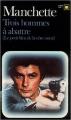 Couverture Le petit bleu de la côte ouest Editions Gallimard  (Carré noir) 1976