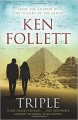 Couverture Triangle Editions Pan MacMillan 2013