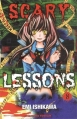 Couverture Scary Lessons, tome 08 Editions Tonkam (Shôjo) 2013