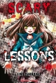 Couverture Scary Lessons, tome 12 Editions Tonkam (Shôjo) 2015