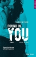 Couverture Fixed, tome 2 : Found in you Editions Hugo & cie (New romance) 2015