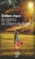 Couverture Les Limites de l'enchantement Editions Folio  (SF) 2015