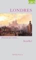 Couverture Londres Editions Magellan et Cie 2010