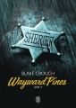 Couverture Wayward Pines, tome 2 Editions J'ai Lu 2015