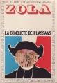 Couverture La conquête de Plassans Editions Garnier Flammarion 1972