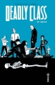Couverture Deadly Class, tome 1 : Reagan youth Editions Urban Comics (Indies) 2015