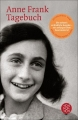 Couverture Le journal d'Anne Frank Editions Fischer 2012