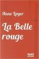 Couverture La belle rouge Editions Alice (Tertio) 2015