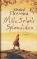 Couverture Mille soleils splendides Editions France loisirs 2008