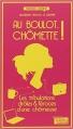 Couverture Au boulot Chômette ! : Les tribulations drôles et féroces d'une chômeuse Editions La Boîte à Pandore 2014