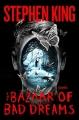 Couverture Le bazar des mauvais rêves Editions Hodder & Stoughton 2015