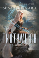 Couverture The Witchlands, book 1: Truthwitch Editions Tor Teen 2016