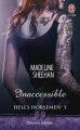 Couverture Hell's horsemen, tome 3 : Inaccessible Editions J'ai lu (Pour elle - Passion intense) 2015