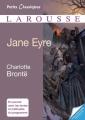Couverture Jane Eyre, abrégée Editions Larousse (Petits classiques) 2013